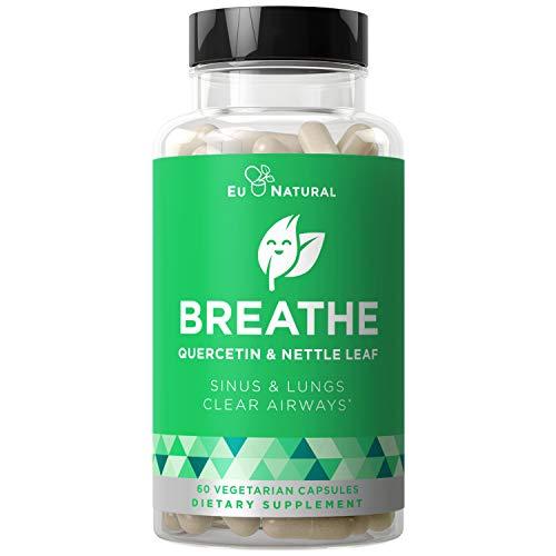 Breathe Sinus & Lungs Breathing – Seasonal Nasal...
