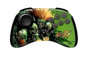 Sony PS3 Street Fighter IV FightPad - Blanka