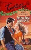 Ambushed (The Men Of Whiskey River)