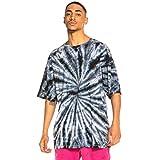 GRIMEY Camiseta Acknowledge tee SS20 Black-XS