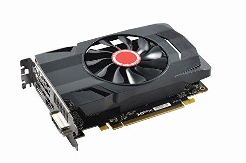 XFX RX-560D4SFG5 Radeon RX 560