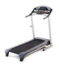 Buy Weslo Cadence G 5.9 Treadmill at Amazon for Best home gym professional equipment
