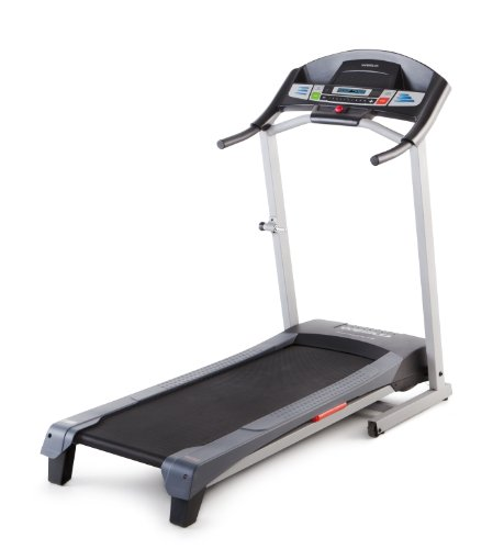 Weslo Cadence Folding Treadmill