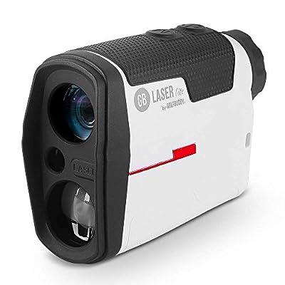GOLFBUDDY Laser Lite Rangefinder with Slope