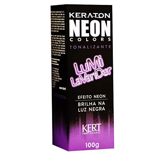 Neon Colors, Keraton, Lumi Lavander