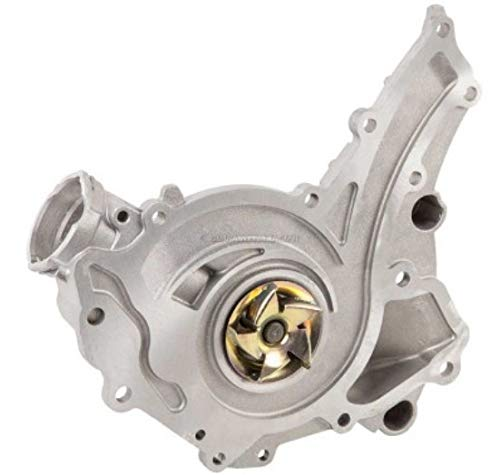 GTV INVESTMENT MB C-KLASSE W204 Wasserpumpe A2712001001 NEUES ORIGINAL