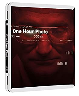 One Hour Photo Steel Pack [Blu-ray]