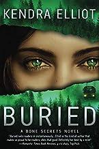 Buried (A Bone Secrets Novel)