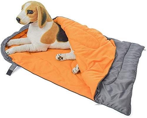 Zeaih hond slaapzak, reizen hond bed inklapbaar professioneel ontworpen, hond bed grot mat grot honden bedden voor huisdier katten honden