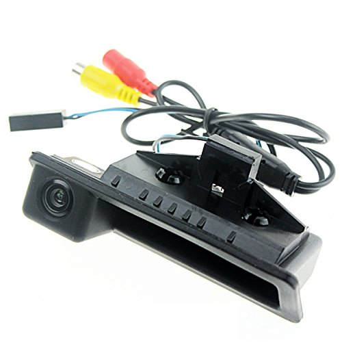 JenNiFer Car Rear View Camera Für BMW 5Er M5 E39 E60 E61 Revering Backup Kamera