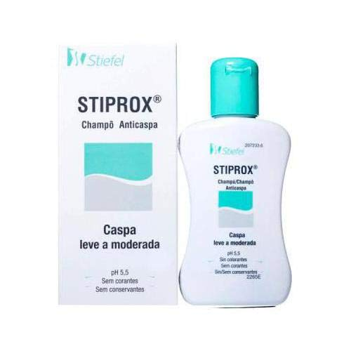 Stiprox Shampoo, 100 ml