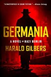 Image of Germania: A Novel of Nazi Berlin
