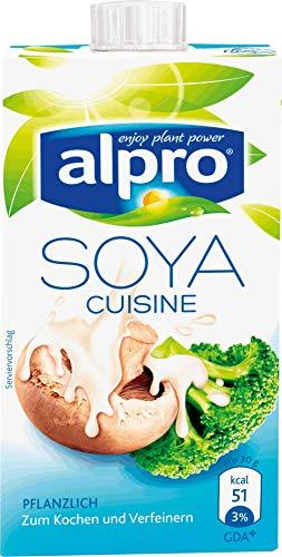 Alpro - Soja Cuisine Creme fraiche - 250ml