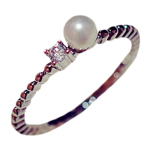 mode anneaux ongles art / joli ongle deco, (doré) / 18mm(C)
