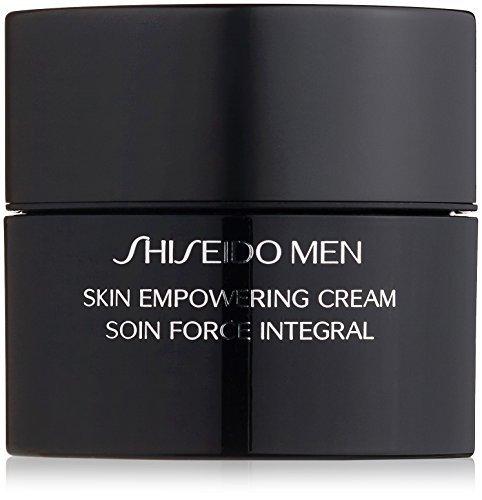 Shiseido Men Skin Empowering Cream for Men, 1.7 Ounce by Shiseido