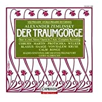 Der Traumgorge by Albrecht (2008-12-15)