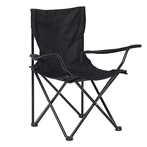 Portable Outdoor Folding Chair Foldable Camping Chair ,for Travel, Picnic, Beach,Fishing