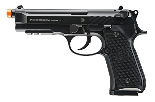 Umarex 2274303 Airsoft Pistols Gas