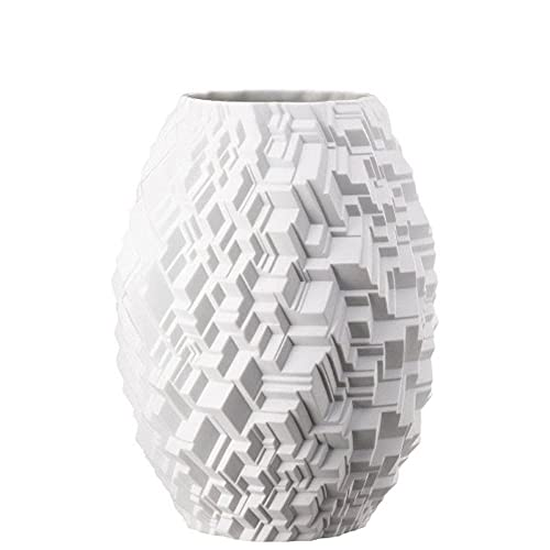 Rosenthal - Vase/Blumenvase - Phi City - Porzellan - Ø 28 cm