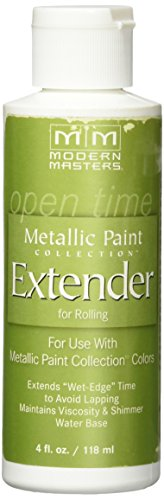 Modern Masters ME651-04 4-Ounce Extender For Rolling
