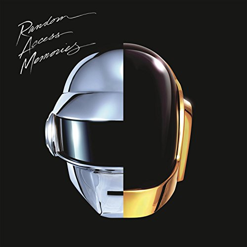 Random Access Memories [Vinyl LP]
