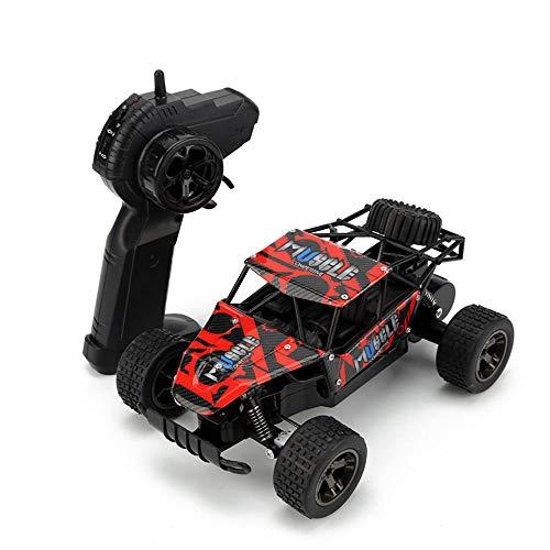 LQZCXMF Toys NUEVO 1:18 Control Remoto De Automóvil Vehículo Fuera De La Carretera Drift Care 2.4G Control Remoto Eléctrico Para Niños Coche De Alta Velocidad Con Buen Poder Y Velocidad Rápida Es Un R