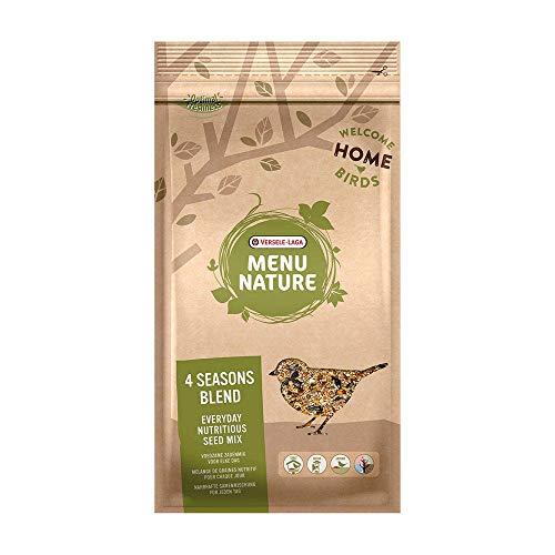 VERSELE LAGA Nourriture pour Oiseaux Sauvages Menu Nature 4 Saisons Sac 1 kg