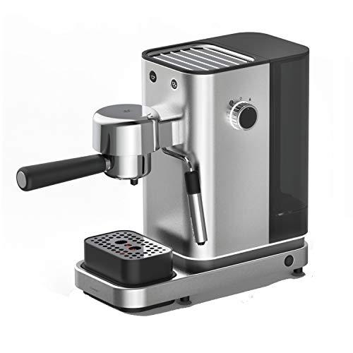 Las mejores cafeteras express: WMF Espresso Maker Lumero