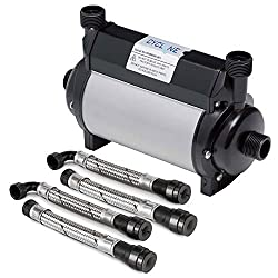 Arley Cyclone Booster Shower Pump