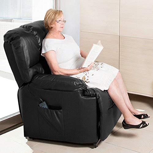 Poltrona Relax Massaggiante 6001