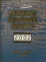 American Corporate Identity 2002