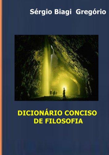 Dicionário Conciso de Filosofia