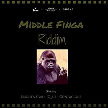 Middle Finga Riddim