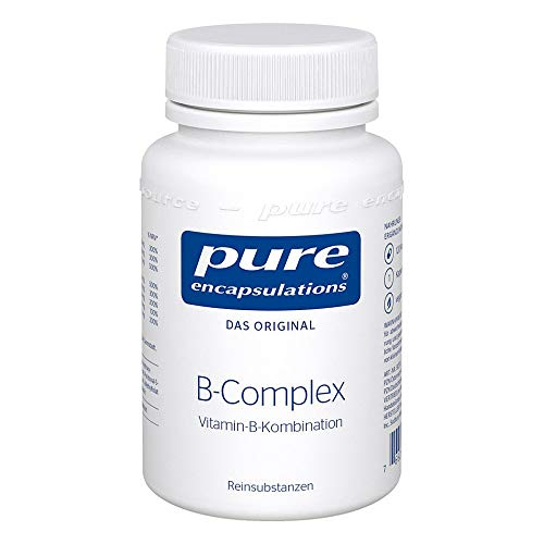 Pure Encapsulations B-complex 120 Kapseln
