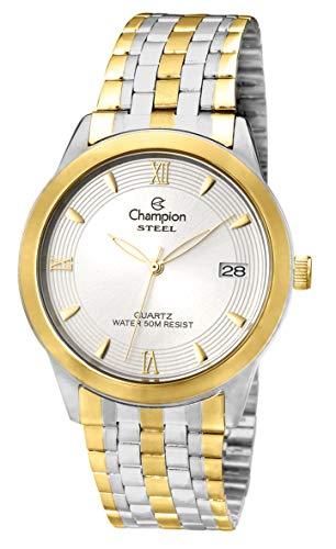 Relógio LED Digital Champion, Feminino, CH40080V