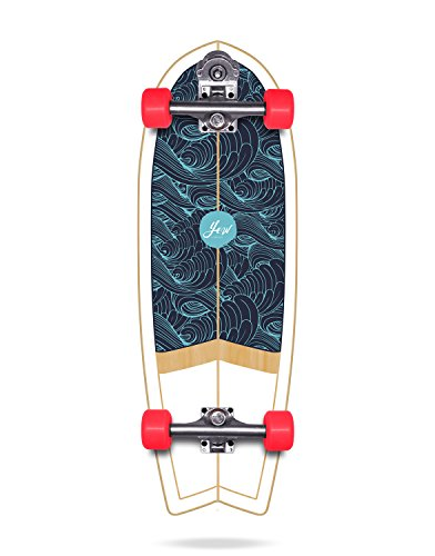 YOW Eisbach 30 Surfskate