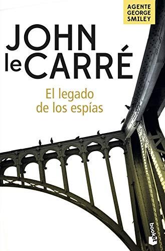 El legado de los espías (Biblioteca John le Carré)