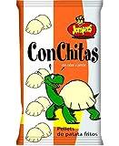 Jumpers Conchitas - Aperitivo con sabor a Jamón - Caja de 30 unidades x 30g