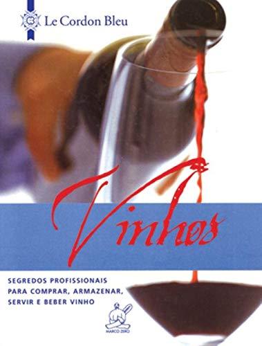 Le Cordon Bleu : Vinhos