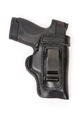 Pro Carry Taurus PT111 HD Leather Conceal Carry Gun Holster - New -