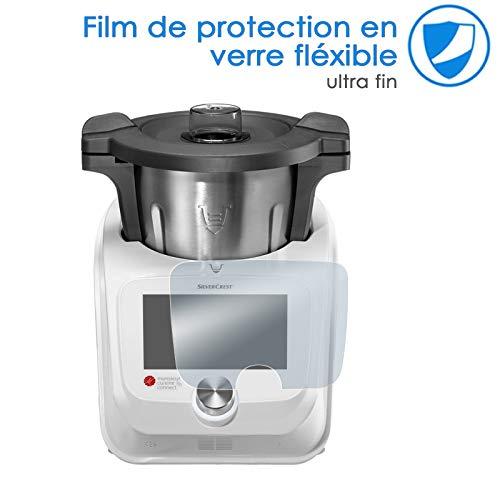 professionnel comparateur Film protecteur d'écran KARYLAX en verre trempé Dureté incassable nanoflexible 9H, ultra-fin 0,2 mm… choix