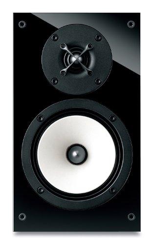 ONKYO サラウンドスピーカーシステム (1台) D-509M(B)
