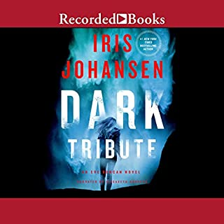 Dark Tribute                   Auteur(s):                                                                                                                                 Iris Johansen                               Narrateur(s):                                                                                                                                 Elisabeth Rodgers                      Durée: 13 h et 18 min     4 évaluations     Au global 4,3