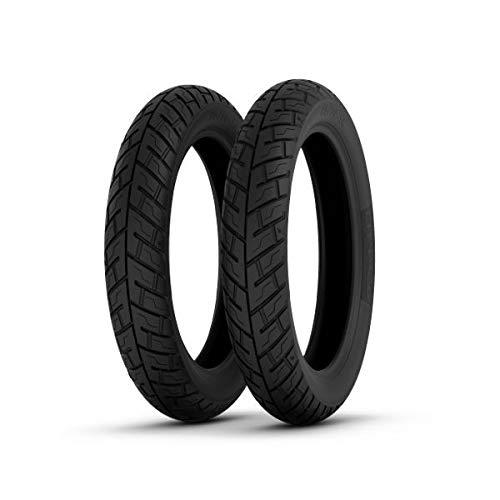 Paire Pneu Pirelli Diablo Scooter 100/80 – 16 120/80 – 16 2015 xenter 125 – 150