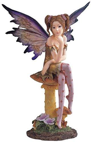 StealStreet ss-g-91257colección de Hadas Pixie con Clara alas Fantasía Figura decoración