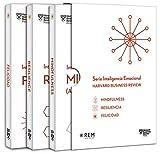 Serie Inteligencia Emocional Hbr. Estuche 3 Vols. (Mindfulness, Resiliencia Y Felicidad): Mindfulness. Resiliencia. Felicidad: Serie Inteligencia Emoc