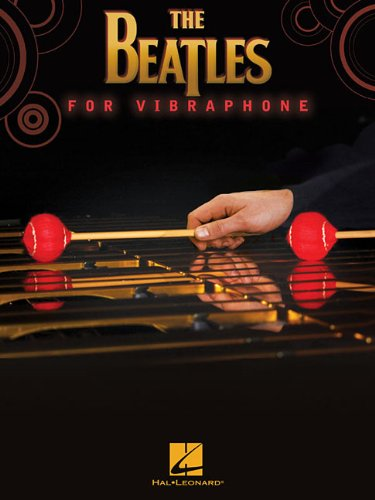 Price comparison product image The Beatles for Vibraphone