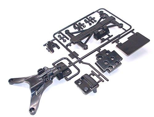 Tamiya 1:12 M-06 Chassis Lowride Pumpkin 51433 B-Teile Battery Holder TLP®