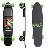 Ride1UP Electric Longboard, Electric Skateboard...
