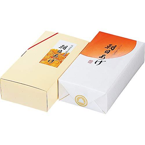 播磨屋本店 朝日あげ 化粧箱(1枚×12袋入)